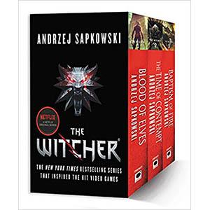 Comprar Libros The Witcher - La Epoca Medieval
