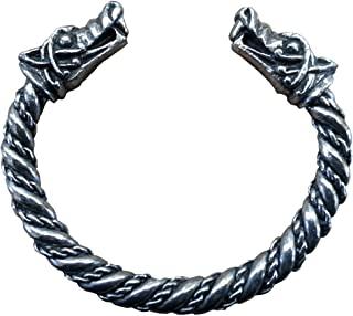 Pulsera magn/ética para hombre y mujer VASSAGO dise/ño de /árbol de la vida con amuleto n/órdico